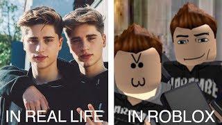 ROBLOX vs Real Life - PART 3!