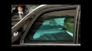 8-level security for Obama (Hindi)