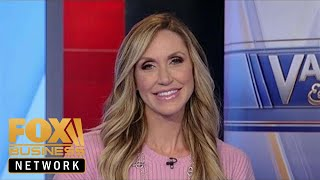 Lara Trump says Biden doesn't have anything to show for his 50 years in politics