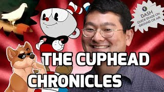 The Cuphead Chronicles - Gamers vs. Journalists