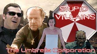 Villains Too Stupid To Win Ep.02 - The Umbrella Corporation