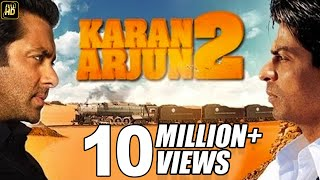Karan Arjun 2 FAN Made Motion Poster 2016 | Salman Khan, Shahrukh Khan, Kajol, Katrina Kaif