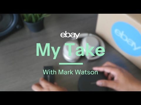 eBay | My Take with Mark Watson | 3 Wireless Accessories for Your Smartphone