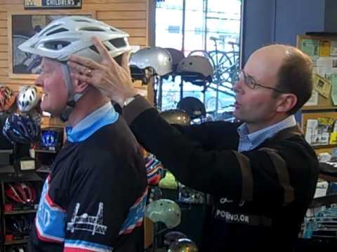 Health Happens Perfect Bike Helmet Fit.mp4