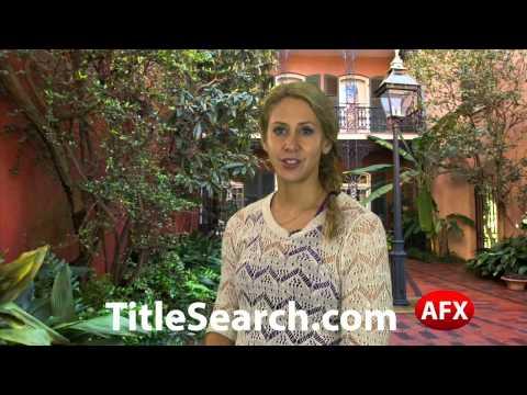 Property title records in Jackson Parish Louisiana | AFX