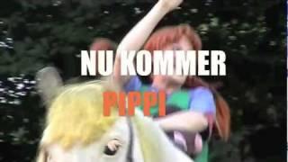 Mastodonternes Pippi 2011