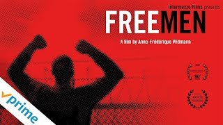 Free Men | Trailer | Available Now