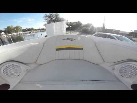 FOR SALE: Sessions 22xi Wakeboard Boat
