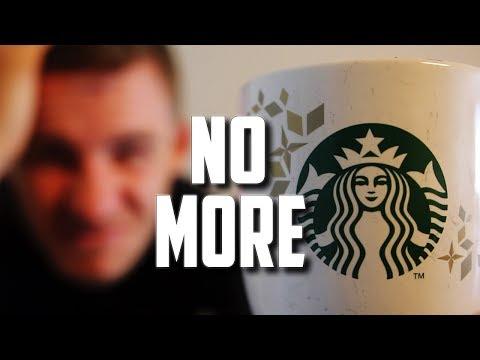WHY I QUIT CAFFEINE!