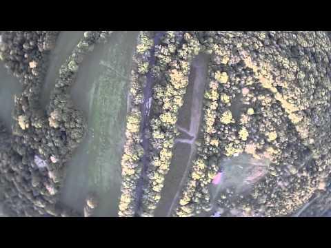 ParkZone Radian - Downward Camera