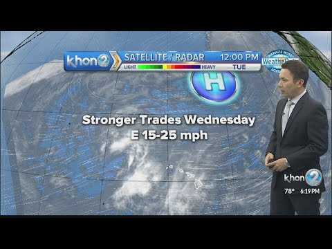Justin WX Tues