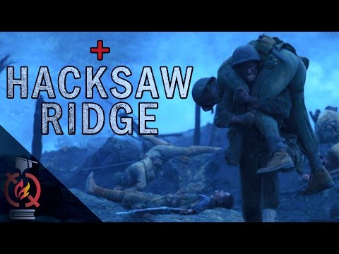 Hacksaw Ridge | Based on a True Story
