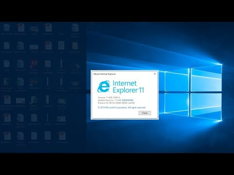 How to Download & Install Internet Explorer on Windows 10