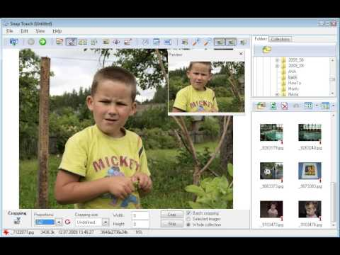How To Crop Photos. In A Smart Way.