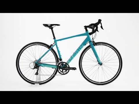 Marin Treviso Road Bike Product Video by Performance Bicycle