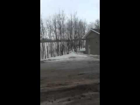 New photo radar in Edmonton