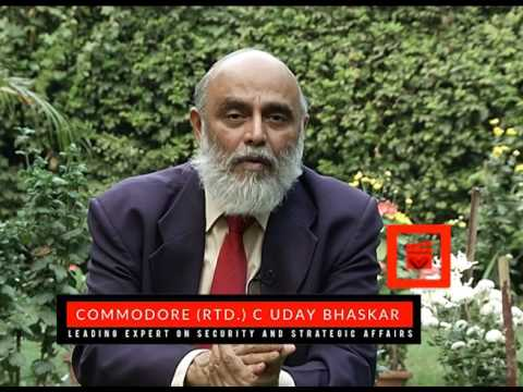 Career in Defence and Strategic Studies: By leading expert Commodore (rtd.) C Uday Bhaskar