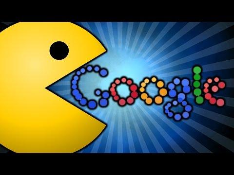 Top 5 Hidden Games on Google