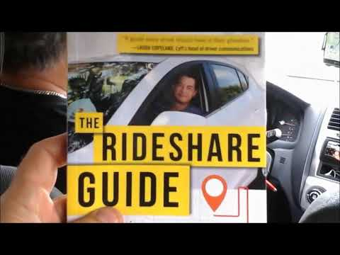 Tommy, 4300 Lyft trips in 11 months.What's your trip score?Coming soon,The Rideshare Guide review