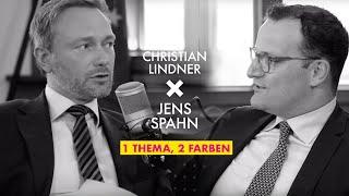 Wie sieht die Zukunft der Gesundheitspolitik aus, Jens Spahn?