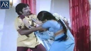 Bangaru Chellallu Movie Scenes | Owner Enters in Tenant Room | AR Entertainments