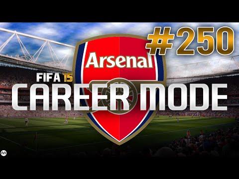 FIFA 15 | Career Mode | #250 | PICK MY NEXT CAREER MODE TEAM