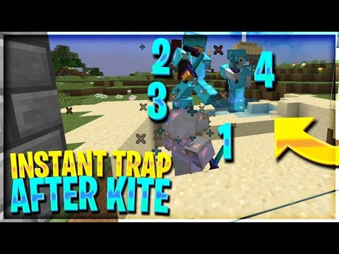 Download INSANE TRAP AFTER AMAZING KITE! - LIVING WITH