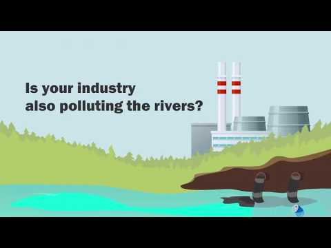 How Your Manufacturing Business Can Prevent Water Pollution