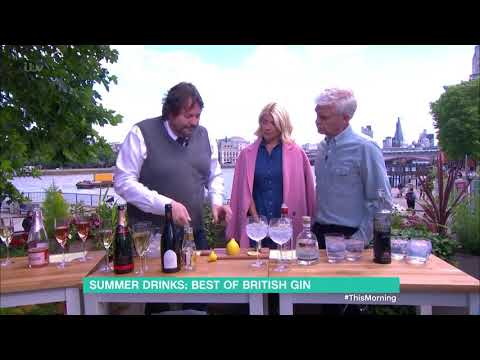 The Best Way to Make a Gin & Tonic   This Morning