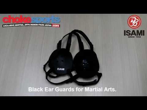 Ear Guard Protection for Martial Arts | ChokeSports.com