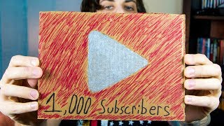 1,000 SUBSCRIBER SPECIAL!! Q/A & More Unboxing!!