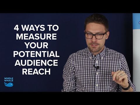 Know Your Audience: Four Ways To Measure Your Potential Market Size