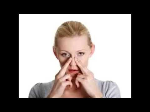 How To Treat And Cure Fungal sinusitis