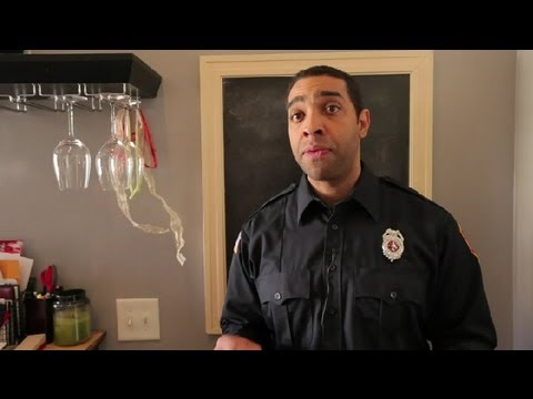 Smoke Damage to Furniture : Home Safety Tips