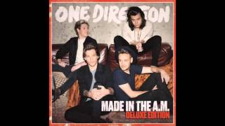 One Direction - Long Way Down (Audio + Lyrics in Description)