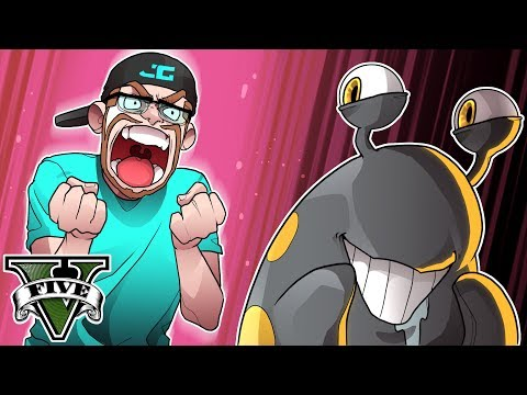 GTA 5 Online - SLOGOMAN IS THE WORST! (GTA 5 Online Multiplayer)