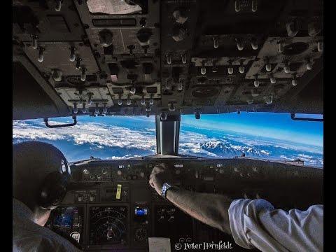Pilot medicals