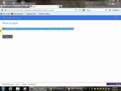 blocked hotmail my acconet.flv