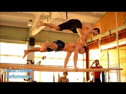 Boost Athlete Performance - Life Change Subliminal