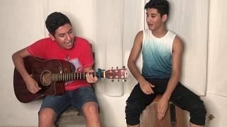 Liberdade provisória - Cover Ivan e Allan (Henrique & Juliano)