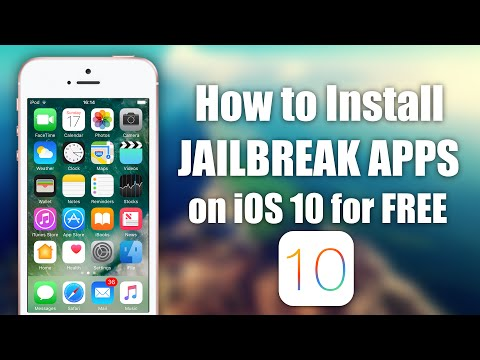 [iOS 10] How to Install iFile, Movie Box & more for FREE No Jailbreak (Xcode Method)