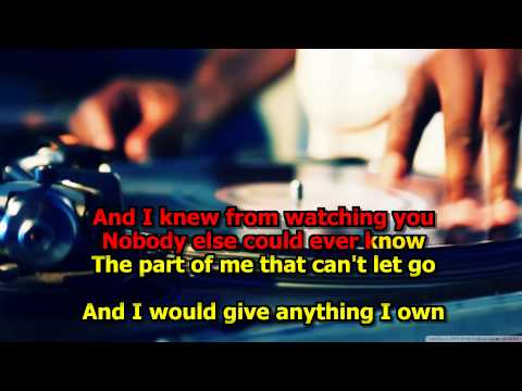 Everything I Own (Original) - (HD Karaoke) Bread