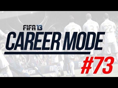 FIFA 13 - Career Mode - #73 - Cheaper, Better, Great Business