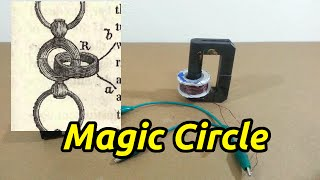 Download Replicating an Old Experiment on Magnetism Video