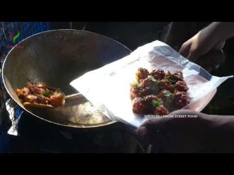CHICKEN MANCHURIAN   How To Make Chicken Manchurian   INDO-CHINESE RECIPE   Vagmi Foods