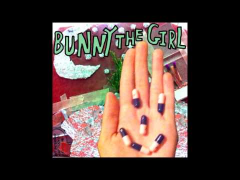 Bunny The Girl - A Figure 8, A Mess