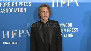 cody fern at hollywood foreign press association's grants banquet in los angeles, CA august 9,  2018