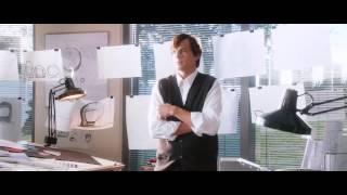 Steve Jobs y Jonathan Ive (Jobs) - Subtitulado
