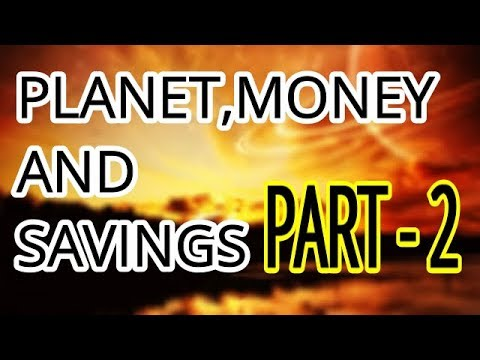 SIMPLE WAY TO SAVE MONEY||PLANET AND SAVINGS||HOW TO SAVE MONEY TIPS#MONEY TIPS