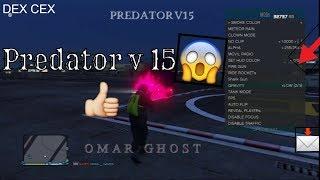 GTA 5 Modloader ArabicGuy v1 9 1 Test ANT FREEZE Protections | DEX
